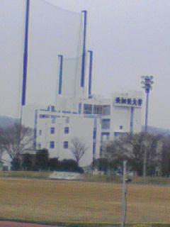 亜細亜大学。。。
